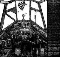 Deff Skwadron Cockpit