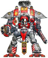 Knight Errant Strident