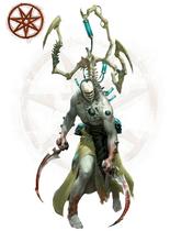The Hex Haemonculus