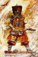 Vostroyan soldier