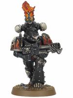 Legion of the Damned Leg Flamer