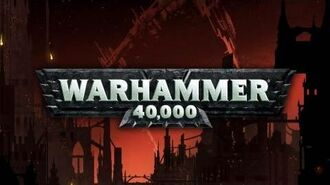 Warhammer 40,000 New Heroes for a Dark Imperium