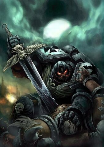 File:Chaos Space Marine Attacking by SonicKyle1797.jpg