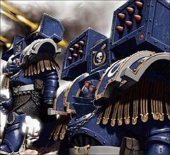 Invictus Terminator Squad