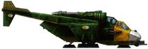73rd Epsilic Eagles Valkyrie Aslt