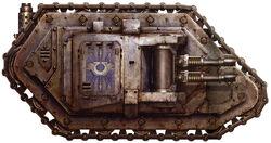 UM Land Raider Proteus