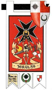 Jerulas Cruade Banner 2