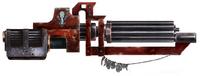 SW Assault Cannon