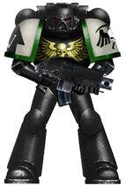 Champion Thanatos Astartes 2