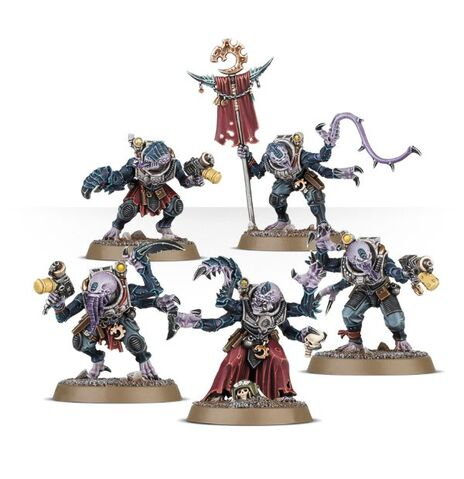 File:Genestealer Cults - Hybrid Metamorphs (1).jpg