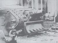 Thunderer Siege Tank 3