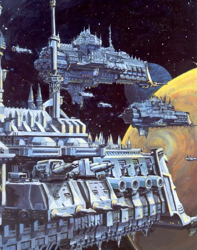 Battlefleet Armageddon | Warhammer 40k | FANDOM powered by ...
