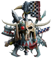 Orks Icon