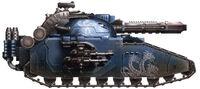 AL Glaive Spr Hvy Tank