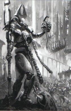 Necron Overlord2