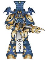 Blades of Magnus Legionary 2