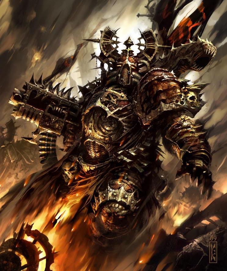 Blood Gorgons | Warhammer 40k | FANDOM powered by Wikia