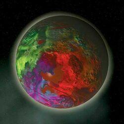 Eidolon Planet