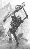 Necron warrior10