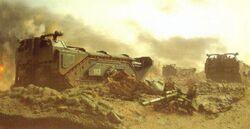 Sector 46-42 Gorgons