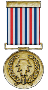 Order of the Eagle's Claw