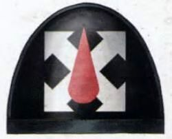 FT 3rd Co Aslt Badge
