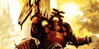 Lord of Skulls