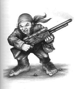 Ratling Veteran Sniper - Stumper Muckstart