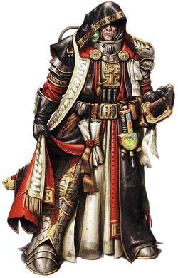 Inquisitor-Ordo Xenos