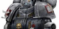 Grey Knights Purgation Squad