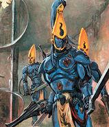 Storm-guardians