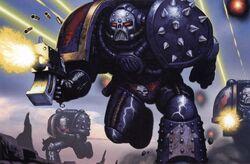 Kon-Drayur Tactical Squad