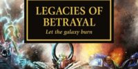 Legacies of Betrayal (Anthology)