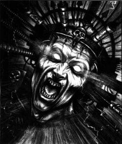 Psyker