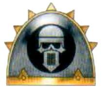 Iron Warriors SP
