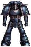 AL XXth Legion Vet Legionary