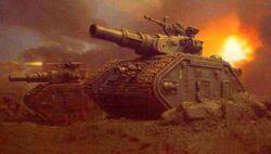 DK 61st Tank Korps