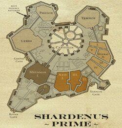 Shardenus Prime