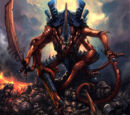 Dagon Overlord