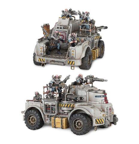 File:Genestealer Cults - Goliath Truck (5).jpg