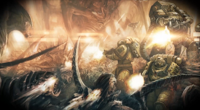 File:Imperial Fists Battling Tyranids.png