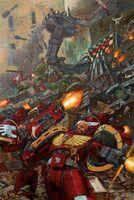 Crucible of War