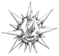 Spiky Squig