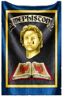 Mephiston Back Banner