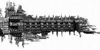 Nemesis-class Fleet Carrier