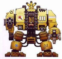 Dreadnought Vaas