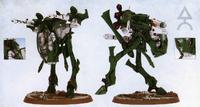 Biel-Tan War-Walkers