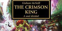 The Crimson King (Novel)