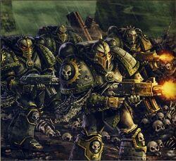 Moturg Tactical Squad