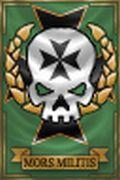 Death knights banner